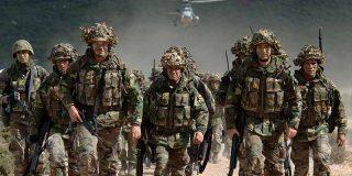 Qué lugar ocupa España en el ranking de los ejércitos más poderosos del mundo