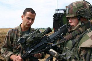 Las 'bolas energéticas' que revolucionarán la dieta del Ejército francés