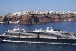 Coronavirus: otro crucero con más de 2.000 personas es rechazado por cinco puertos y se encuentra sin destino