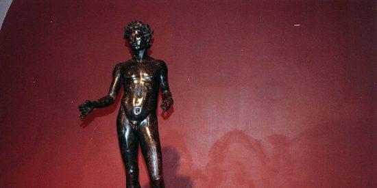 'Sexual personae': efebos