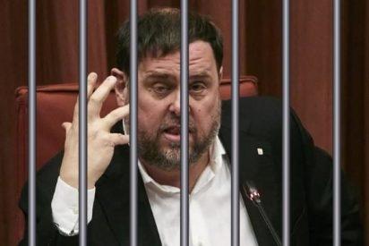 La doble trampa académica de Oriol Junqueras que puede revocar su permiso carcelario