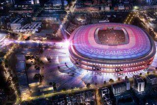 El Barça es el petróleo de Barcelona: incrementa el 1,96% del PIB y genera casi 20.000 empleos