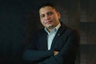 El disidente cubano Eliécer Ávila denunciará en Madrid los nexos de Cuba en el gobierno de Sánchez e Iglesias