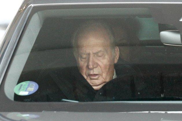 Incidente en Casa Real: Doña Letizia le arruina su última voluntad a un enfermo Don Juan Carlos