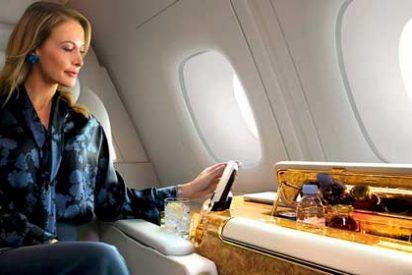 """Las diez mejores """"Business Class"""" del mundo"""