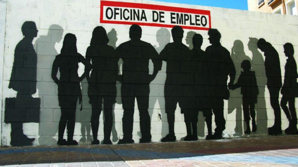 El peor año desde 2009: 724.532 desempleados más por la crisis del Covid y la nefasta gestión de Sánchez e Iglesias