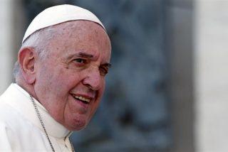 """Papa Francisco: el placer de comer o del sexo es """"divino"""""""