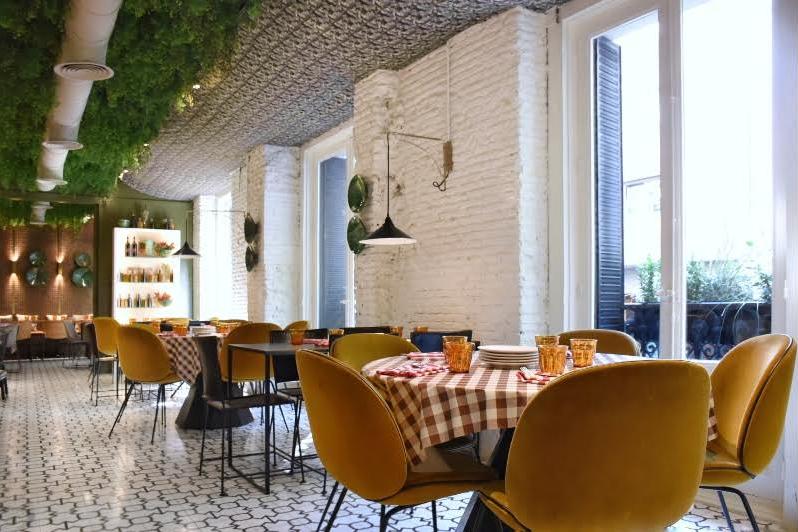 Restaurante Fellina italiano