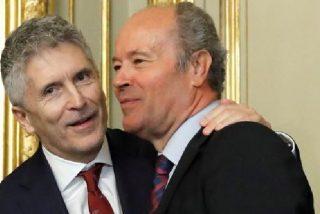 Juan Carlos Campo, ministro de Justicia de Sánchez, dejó en libertad a un tipo que tocaba y besaba los genitales a su hijo