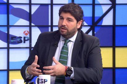 Pin parental: El presidente López Miras apuesta por la libertad de los padres para decidir la educación de sus hijos