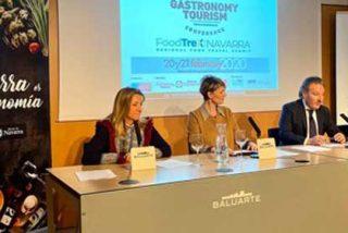 Pamplona, punto de encuentro del turismo gastronómico mundial