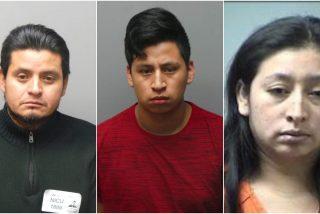 Un adolescente viola a su hermanita unas 100 veces, pero sus padres ocultan el crimen