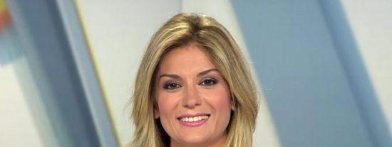 Sandra Golpe amenaza a Antena 3 con ir a la huelga feminazi del 8-M pero el calendario le da un soberano disgusto