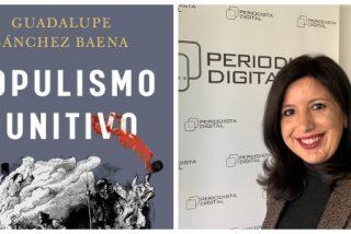 Guadalupe Sánchez Baena: «La cruda realidad es que las mujeres sólo somos víctimas de las feministas que nos quieren sumisas y obedientes