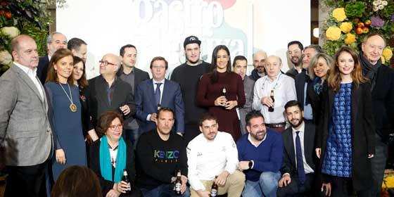 Madrid: Gastrofestival unirá gastronomía, literatura y tradición en su XI edición