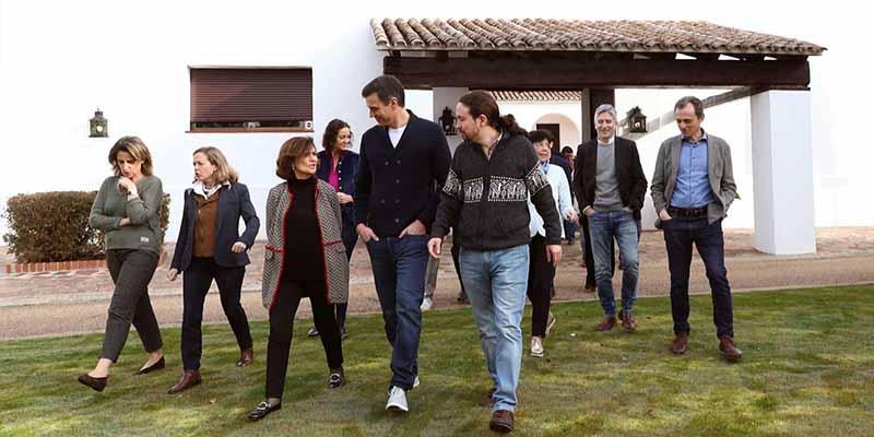 """Francisco Iglesias Carreño : """"La España del Oeste"""""""