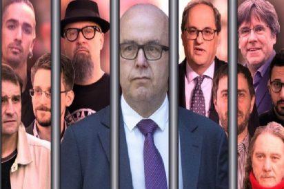 Gonzalo Boye, el abogado que se ha hecho millonario desde el secuestro de Revilla y no paga a sus víctimas porque se declara insolvente