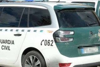 Nueva agresión a un Guardia Civil en Alsasua mientras identificaba a cuatro hombres