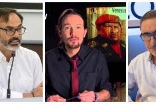 Carlos Herrera avisa sobre el chavismo mediático que se viene: