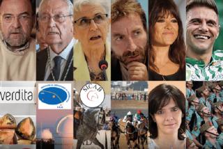 El Gobierno andaluz distingue a Curro Romero, Antonio Burgos y Rafael Escuredo por el Día de Andalucía