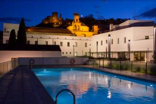 Hotel Convento Aracena& Spa