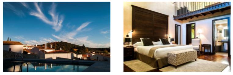 Hotel Convento Aracena&Spa