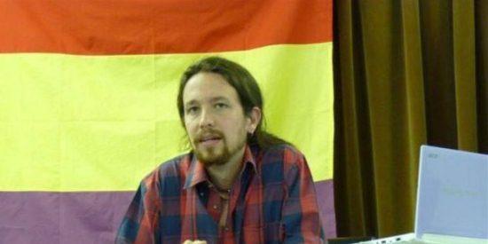 Vídeo oculto: a Iglesias se le escapa el espeluznante plan comunista para España tras el estado de alarma