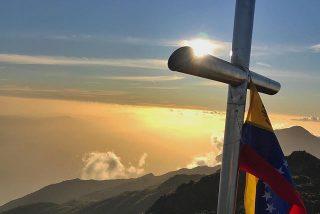 Imagen destacada del día: Waraira Repano, Venezuela