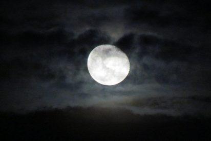 Superluna, España: Imagen destacada del día