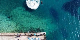 Saint Julian's, Malta: Imagen destacada del día
