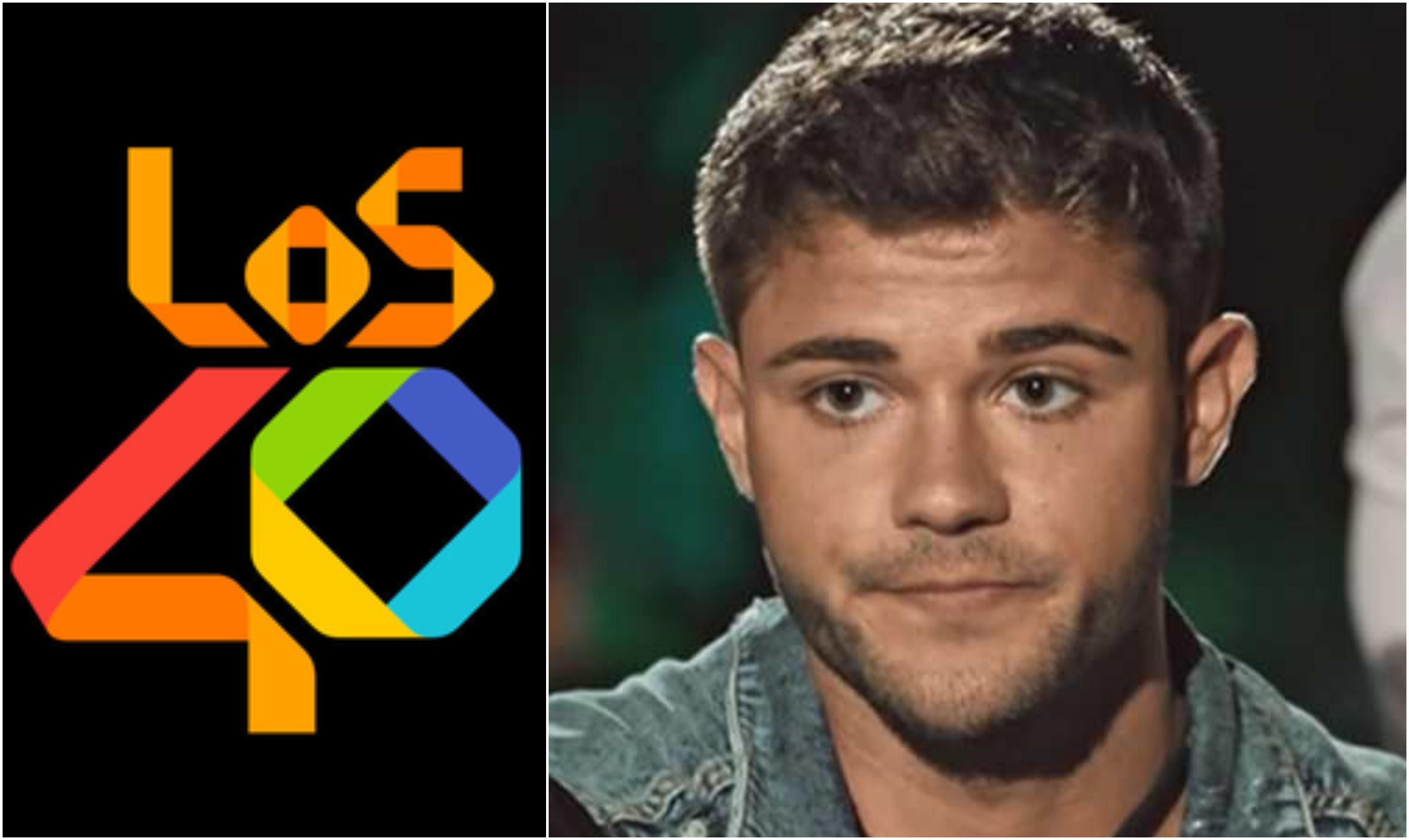 Ismael ('La isla de las tentaciones') entra en cólera total con 'Los 40' por afirmar que es gay