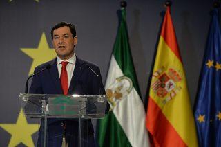 Juanma Moreno reclama a Bruselas que garantice unos precios justos para agricultores y ganaderos
