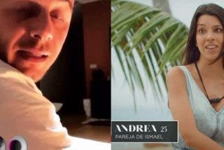 La Isla de las Tentaciones causa un grave lío a Joaquín Sánchez: Andrea lo denuncia penalmente
