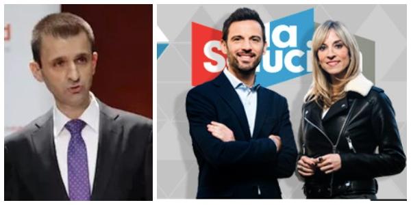Otro fracaso de José Pablo López en Telemadrid: cancelan 'La Solución', su apuesta estrella