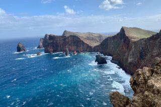 Imagen destacada del día: isla de Madeira, Portugal