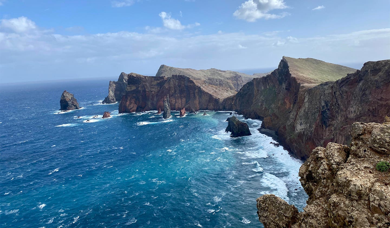 Isla de Madeira, Portugal: Imagen destacada del día