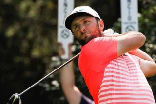 Hoyo en uno: el alucinante tiro de Jon Rahm pone de rodillas al mundo del golf