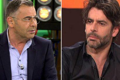 Jorge Javier Vázquez contra Eduardo Noriega: guerra abierta entre la 'telebasura' y los actores pedigüeños