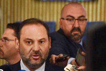 Cierre de filas por el 'Delcygate': Ábalos cesa al jefe de crisis del Ministerio y enchufa a un amigo de su guardaespaldas