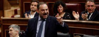 """El Ministerio del """"Delcygate"""" dirigido por Ábalos ataca a Moreno desde sus Redes Sociales"""