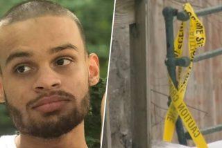 El buen samaritano que intentaba salvar al tipo atacado por perros, lo mata accidentalmente con un disparo de ballesta