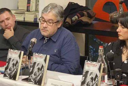 Juan Manuel de Prada le hace un feo a su propio periódico, el ABC, para hacerse el gracioso con la podemita-comunista Arancha Tirado