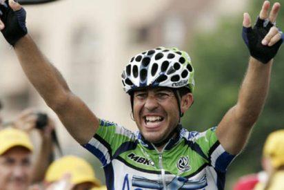 Juanmi Mercado: de conquistar el Tour de Francia a líder de una peligrosa banda criminal