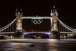 Juegos Olímpicos 2020: Londres saca la artillería para ser sede y Madrid 'pasa'