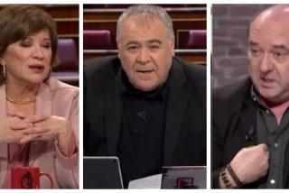 El Quilombo / Tertulianos cobrando por leer los argumentarios del PSOE en laSexta: las mentiras de Ábalos son