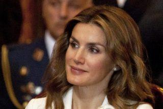 Los 5 secretos de doña Letizia antes de ser Reina