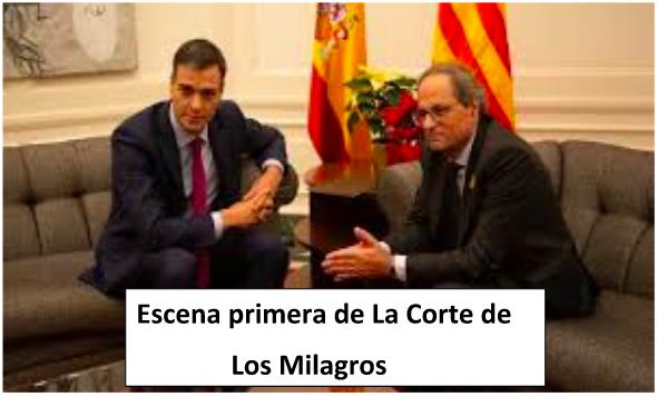"""Manuel del Rosal: """"La Corte de los Milagros"""""""