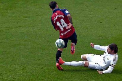 """Pedrerol explota contra el VAR: las """"vergüenzas"""" arbitrales en las victorias del Real Madrid y el Barcelona"""