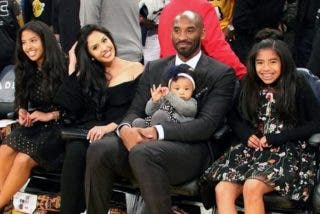 Vanessa, la viuda de Kobe Bryant, incluye escalofriantes detalles en la demanda contra la empresa de helicópteros