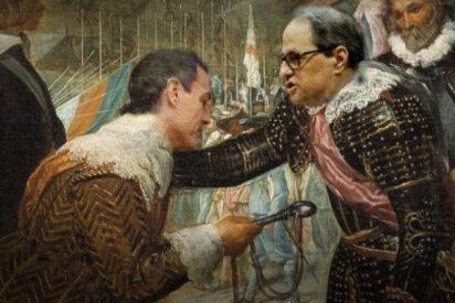 """Eduardo Inda: """"Pedro Sánchez es el mayor Judas de la Historia de España"""""""